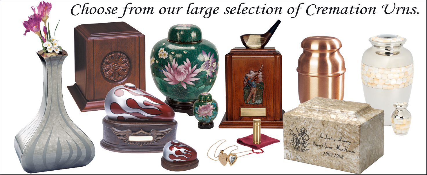 Cremation Urns  Furniture Promotion. Church   Chapel   Chapel Furniture   Funeral Home Supplies   Urns